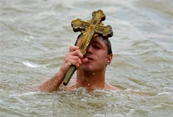 Η εορτή των Θεοφανείων ,ήθη,έθιμα και παραδόσεις.