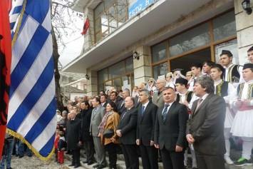 Greekpress-Η «Ομόνοια» αγωνίζεται για την Ελληνική γλώσσα στην Αλβανία