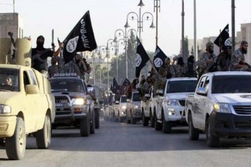 Greekpress- Islamic State in Syria abducts at least 150 Christians