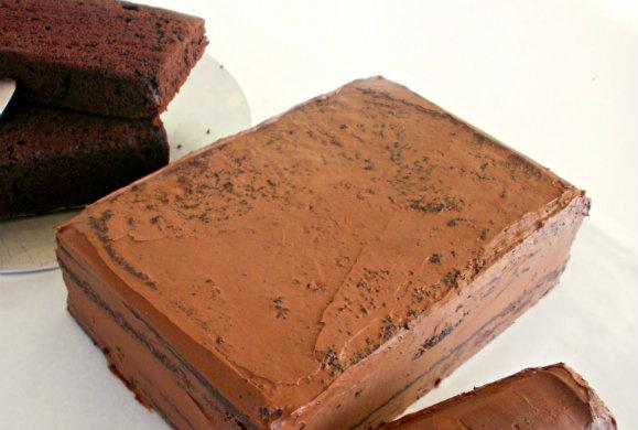 Υπέροχη τραγανή σοκολάτα με γκοφρέτα, G.Lekkas