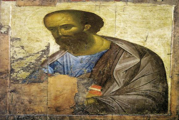 Να είσαι δεμένος για το ΧριστόΝα είσαι δεμένος για το Χριστό