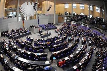 H Γερμανική Βουλή ψήφισε υπέρ της παράτασης του ελληνικού προγράμματος
