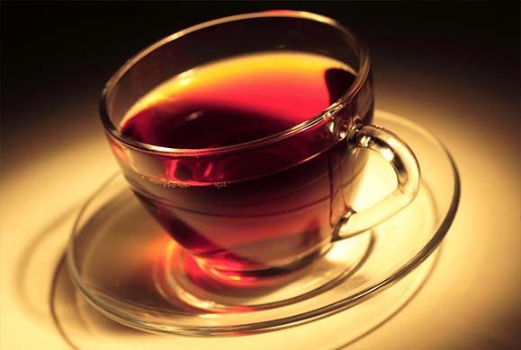 Τσάι για τα γκρίζα μαλλιά