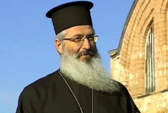 Ο Αλεξανδρουπόλεως Άνθιμος για το χωρισμό Εκκλησίας-Κράτους: Στο δημοψήφισμα που ετοιμάζετε, να τεθεί το θέμα, με καθαρό ερώτημα!
