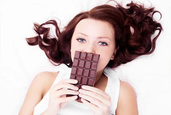 Έρχεται η σοκολάτα που εξαφανίζει τις… ρυτίδες!