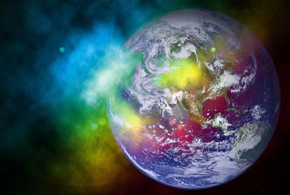 Ίσως πριν από 3,2 δισ. χρόνια να «άνθισε» η ζωή  στη Γη