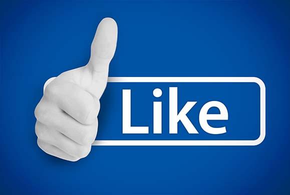 Facebook : Πόσους φίλους έχεις;