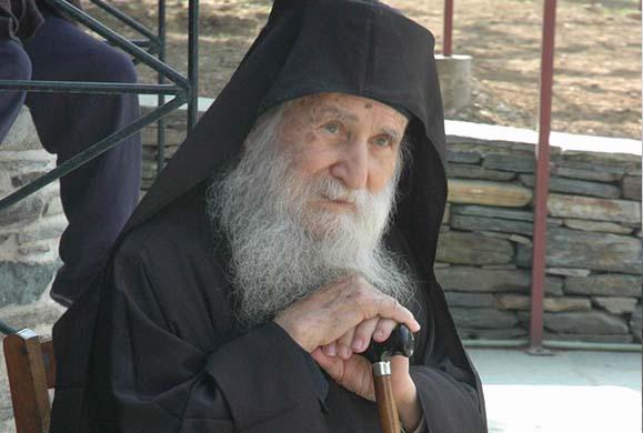 Γέρων Ιωσήφ Βατοπαιδινός († 2009) - «Περί μετανοίας και πνευματικής ζωής»