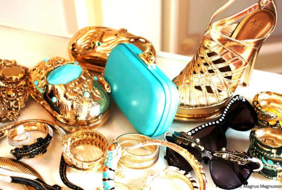 H Anna Dello Russo: Το ΑΠΟΛΥΤΟ Fashion Icon!