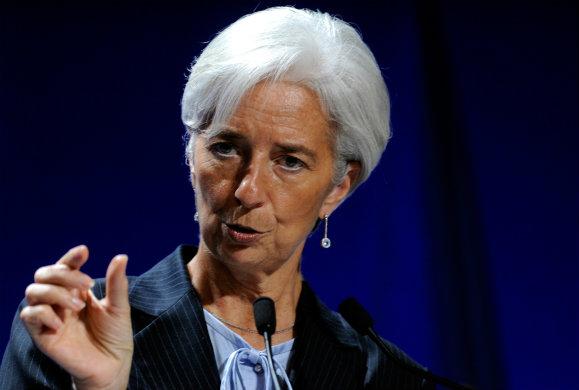 ΔΝΤ: Κάναμε λάθη-Μη βιώσιμο το ελληνικό χρέος