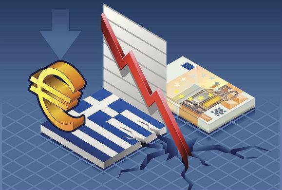 Οι δανειακές ανάγκες πνίγουν την Ελλάδα