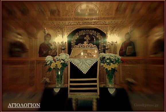 Σήμερα στην Ορθόδοξη Εκκλησία οι Γ΄Χαιρετισμοί στην Θεοτόκο