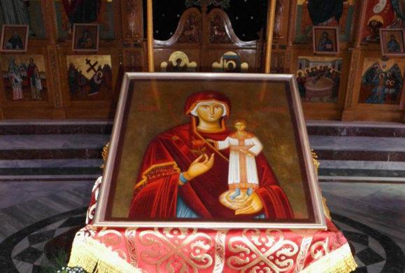 Π.Ιγνάτιος: Κυριακή της Ορθοδοξίας, Χαρμόσυνη μέρα!