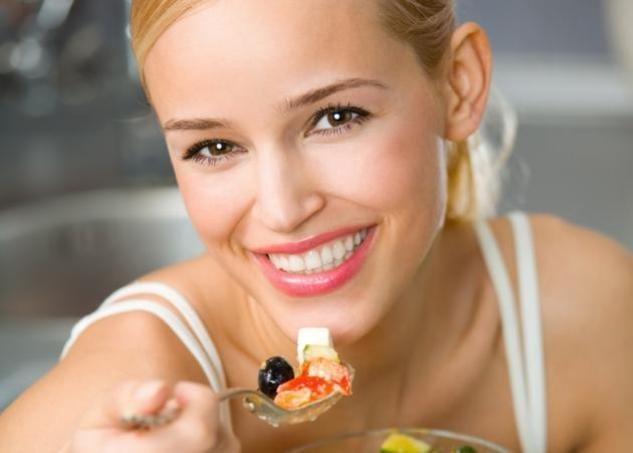 Δυναμωτικές τροφές για τόνωση και ενέργεια