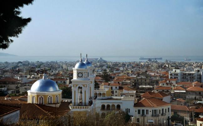 Χειμερινοί προορισμοί: Καλαμάτα η πρωτεύουσα της Μεσσηνίας
