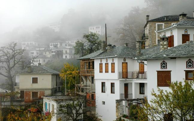 Πήλιο: Το πανέμορφο, ορεινό χωριό της Πορταριάς