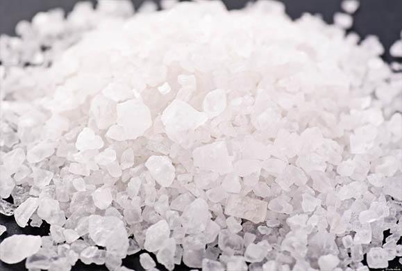 Το αλάτι ενισχύει το ανοσοποιητικό σύστημα