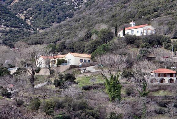 Χειμωνιάτικοι προορισμοί στην Ελλάδα: Το ιστορικό κεφαλοχώρι, Δίβρη