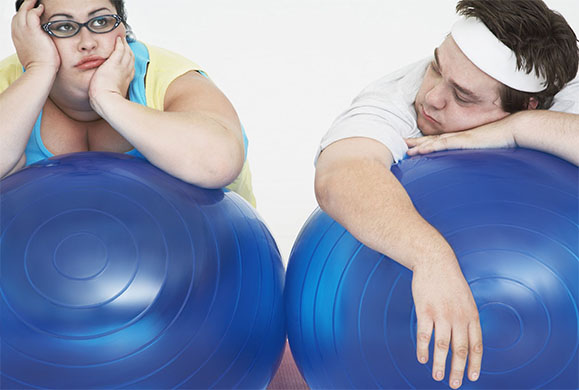 Γυμναστική σε 15 λεπτά