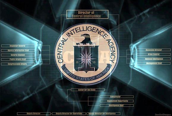 Οι δημοσιογράφοι της CIA