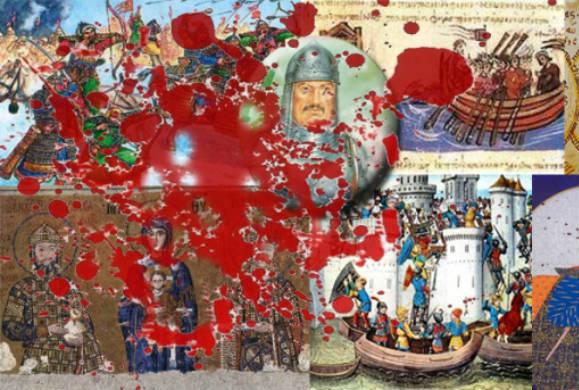 Αυτοί είναι οι Τούρκοι και τα εγκλήματα κατά των Ελλήνων από τον 19ο αιώνα!