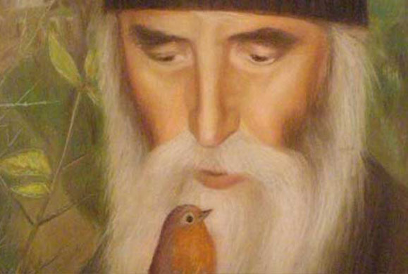 O Άγιος Παΐσιος για τον αγώνα της Σαρακοστής