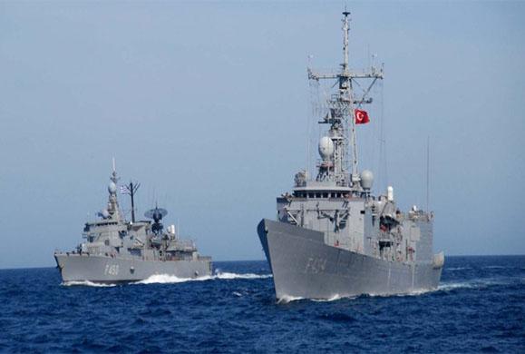 Τουρκική Βουλή: Παράνομη ελληνική κατοχή 16 νησιών στο ανατολικό Αιγαίο