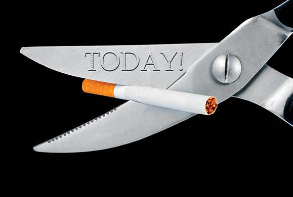 Έκοψα το κάπνισμα αλλά πήρα κιλά, τι να κάνω;