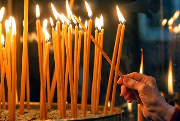Συναξάρι 11 Αυγούστου, Άγιος Νήφων Πατριάρχης Κωνσταντινούπολης