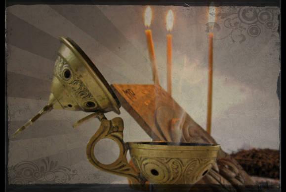 Προσευχή για τον καθαρισμό της οικίας σας από αρνητικές δυνάμεις και επιθέσεις μαγείας