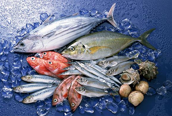Τα ψάρια προστατεύουν από τον καρκίνο του εντέρου