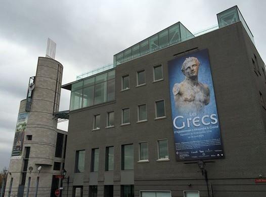 Η ελληνική αρχαιολογική έκθεση στο Μόντρεαλ έσπασε κάθε Ρεκόρ επισκεψιμότητας