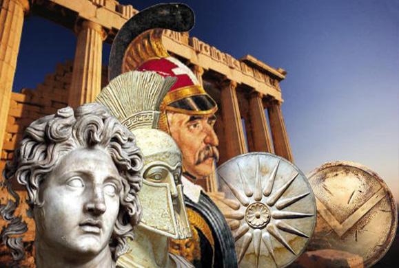 Για τι προοριζόμαστε εμείς οι Έλληνες;