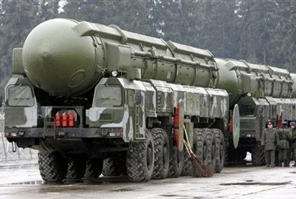 Έρχεται άραγε με φόρα πριν το Ρωσικό Αέριο ο Γενικός Πόλεμος