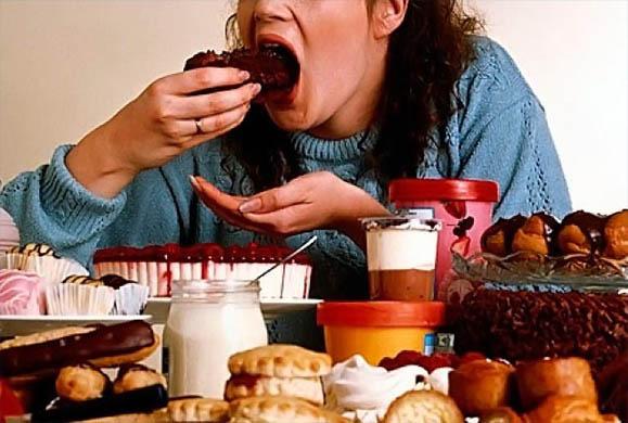 Γιατί άραγε τρώμε περισσότερο απ'όσο πρέπει;
