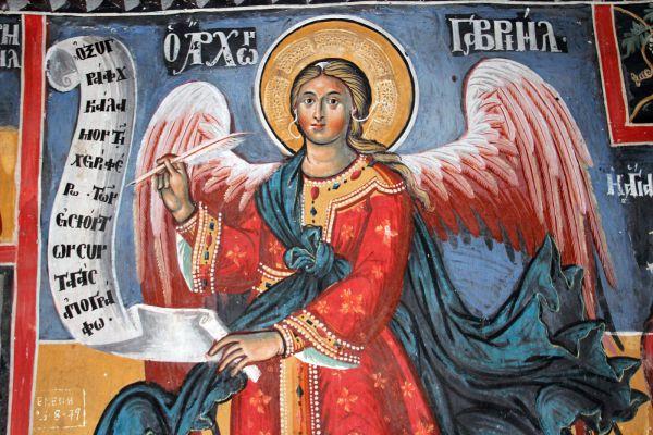 Ο φύλακας άγγελος της ψυχής μας