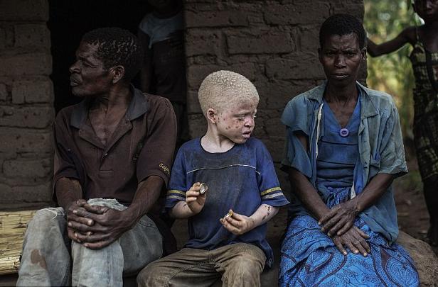 Τα δαιμόνια και οι εξορκισμοί των ορθοδόξων ιεραποστόλων στην Αφρική