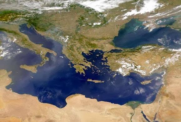 Αρκεί το γεωπολιτικό χαρτί της Ελλάδας για αποφυγή χρεοκοπίας;