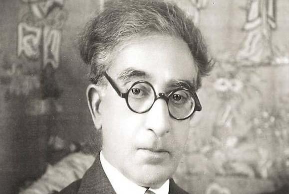 Σαν σήμερα στις 17 Απριλίου 1863, γεννήθηκε στην Αλεξάνδρεια της Αιγύπτου ο Κωνσταντίνος Καβάφης