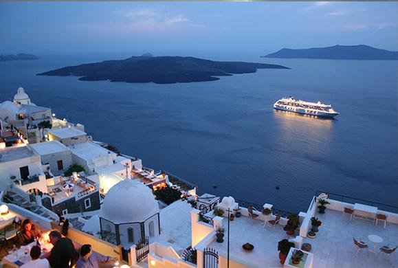 Στα 10 καλύτερα νησιά της Ευρώπης τρία ελληνικά