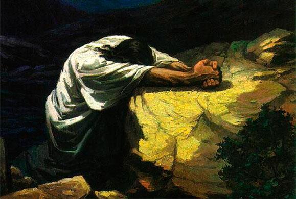 Οσίου Παϊσίου, προσευχή στην αρρώστια