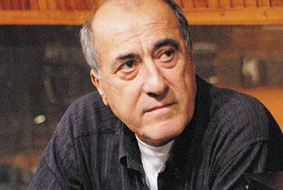 Έφυγε στα 70 του ο συνθέτης Βασίλης Δημητρίου