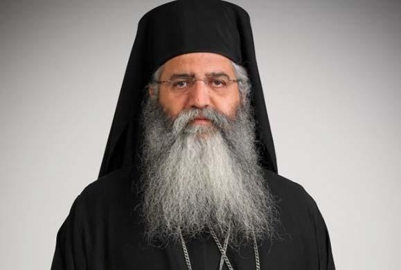 Μόρφου Νεόφυτος: «Έρχονται προφητευμένα γεγονότα που θα δώσουν διέξοδο και στον πόνο της Κύπρου…»