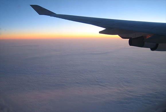 Αεροπορικό ταξίδι: Άραγε είναι όσο ασφαλής όσο φαντάζεστε;