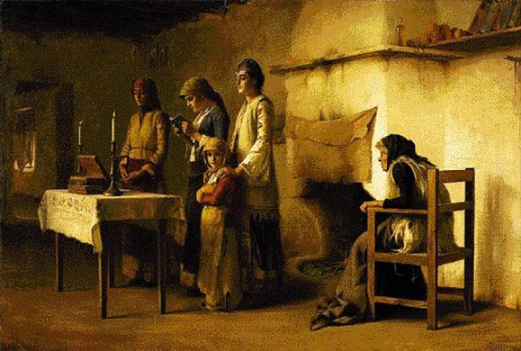 Ποιος είναι ο σκοπός της προσευχής