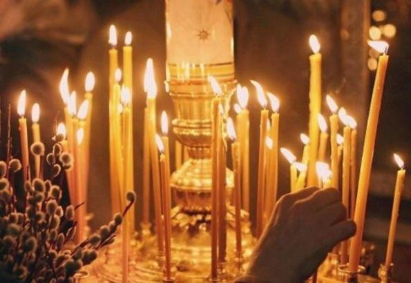 Πρέπει να σβήνονται γρήγορα τα κεριά στα μανουάλια;