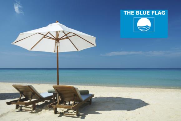Δείτε τις 395 ακτές με «Γαλάζια Σημαία» για το 2015