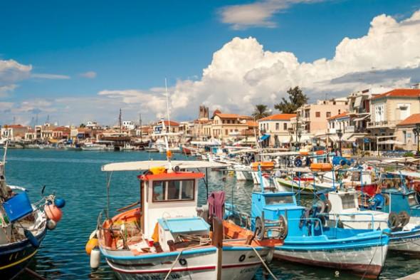Σαμοθράκη  και Αίγινα στα 10 καλύτερα «άγνωστα» νησιά της Ευρώπης