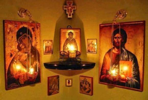 Προσευχή για τους νέους που σπουδάζουν (για φώτιση)