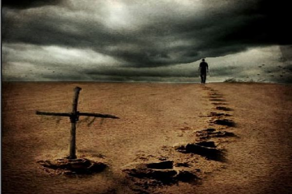ψυχή μετά τον θάνατο